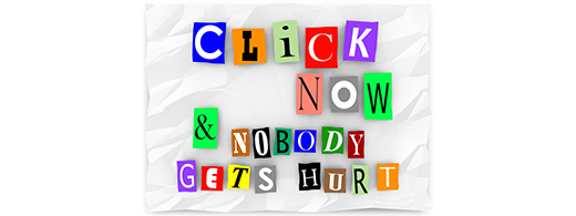 """Mediation thoughts: """"Never take a hostage you are not willing to shoot."""""""